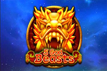 5 God beasts Mobile