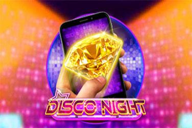Disco Night Mobile