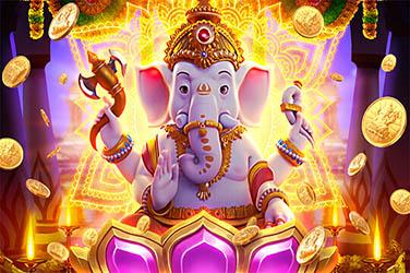 Ganesha Gold Mobile