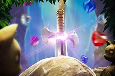 Gem Saviour Sword Mobile