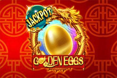 GoldenEggs of Dragon Jackpot