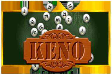 Keno 5