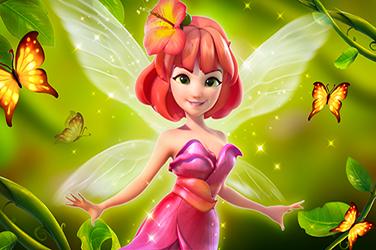 Peas Fairy Mobile