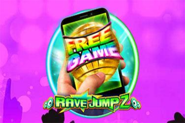 Rave Jump 2 Mobile