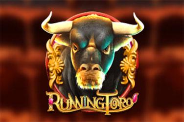 Running Toro