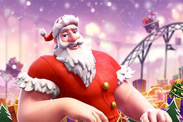 Santa's Gift Rush Mobile