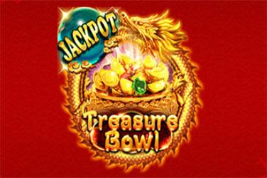 TreasureBowl of Dragon Jackpot