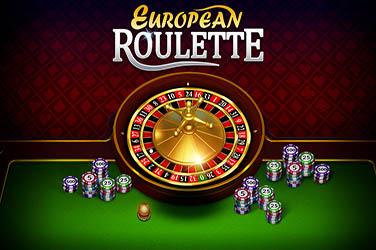 EUROPEAN ROULETTE 5