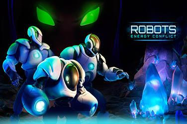 ROBOTS ENERGY CONFLICT