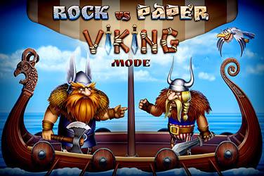 ROCK VS PAPER VIKING'S MODE