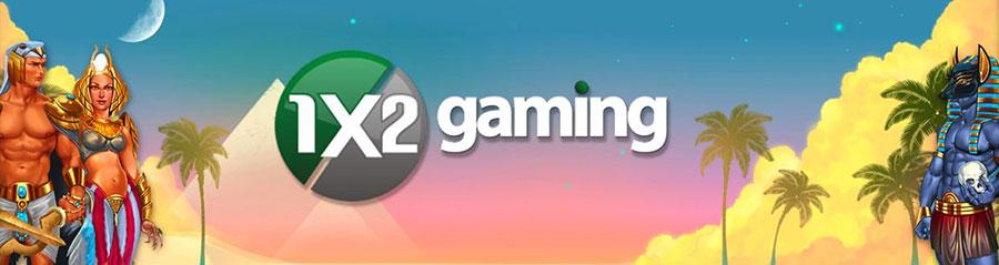 1x2 Gaming เกมออนไลน์