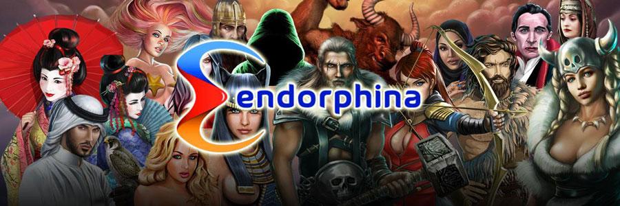 Endorphina เกมออนไลน์
