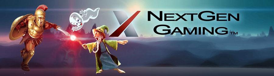 Nextgen เกมออนไลน์