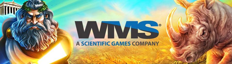 WMS เกมออนไลน์