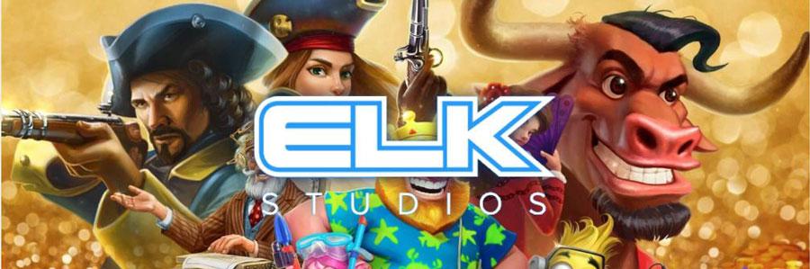 ELK เกมออนไลน์