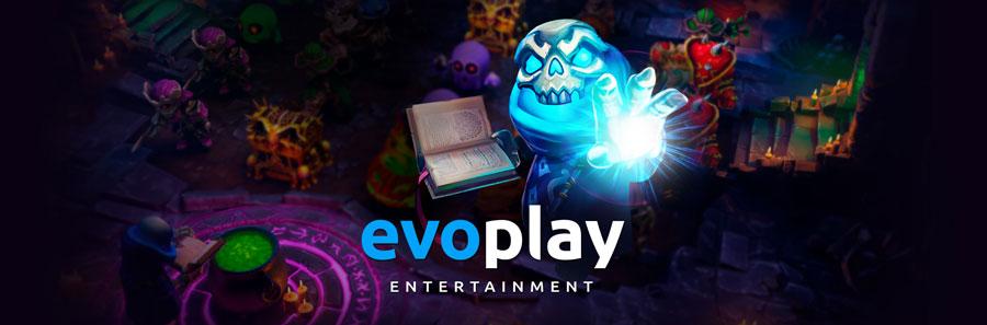 Evoplay เกมออนไลน์