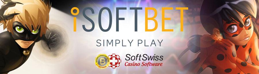 iSoftbet เกมออนไลน์