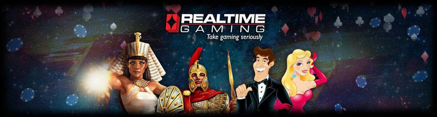 RTG เกมออนไลน์