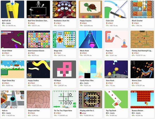 Y8 Arcade Game