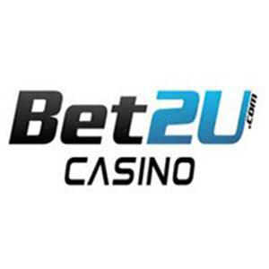 Bet2u logo